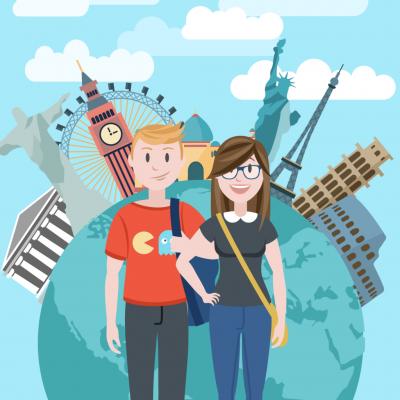 海外留学するための一番最適なプログラム
