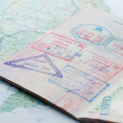 留学の準備:書類関係