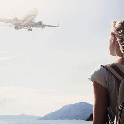 留学するためのパスポート/ VISAの準備期間の目安