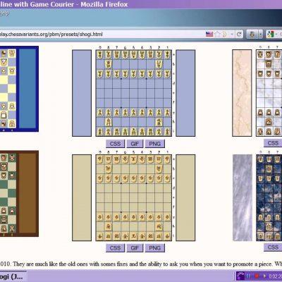 オンラインで将棋するならここ!人気オンライン対局サイト!